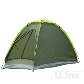 Outdoor supplies one-stop mixed batch of the Mountain single monolayer tent outdoor leisure travel tent UDTEK01554