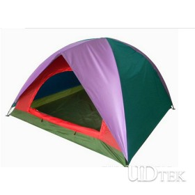 Sunfield Outdoor camping tent three double lakeside camp UDTEK01555