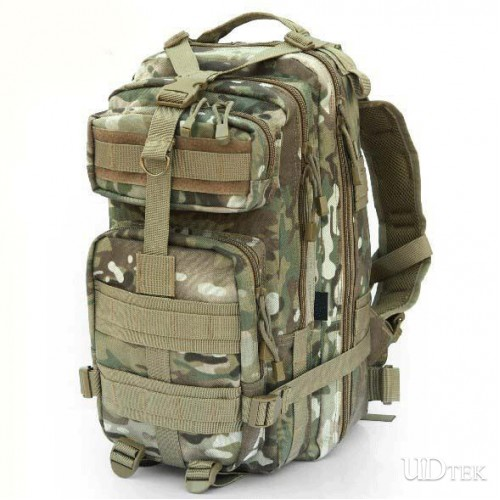 Outdoor recreation bag 3 p multifunctional backpack attack packets travel cycling riding mountaineer bag UD03021