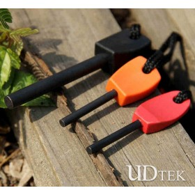 Outdoor servival multi Magnesium fire starter UD06028