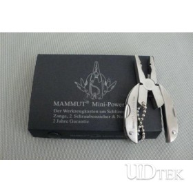 MUMMUT Without wings multi-function mini pliers UD06042