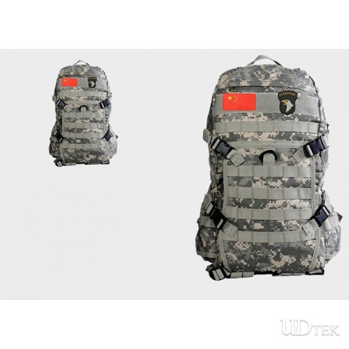 TAD tactical bag Outdoor multifunctional climbing bag  UD9009