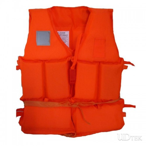 Bubble children life jackets survival jacket with whistle UD16003