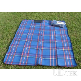 Cashmere outdoor camping pat moisture-proof pad beach mat UD16013