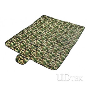 Outdoor Camo pat moisture-proof pad tent cushion UD16014