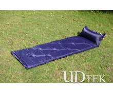 Outdoor Automatic blow-up lilo Widening thickening tent sleeping pad UD16016