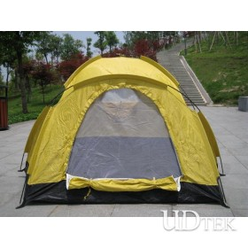 Moon Camping Tent  Three People Tent Outdoor Tour Waterproof Tent Camping Many People Tent  UD16030