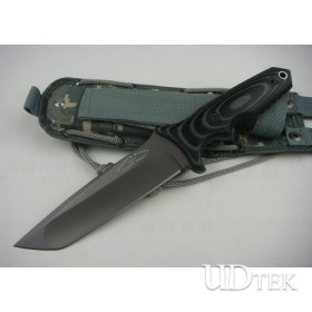 High Quality Weipeng Outdoor Knife Combat Knives with Micarta Handle UDTEK01359