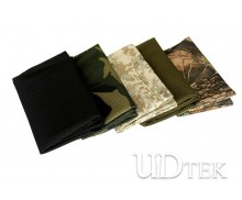 Outdoor ventilation camoufalge mask face veil UD16603