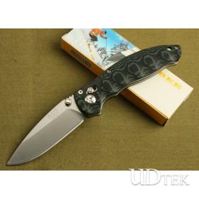 Brand New BEE EL04MCT Folding Knife Survival Knife with Micarta Handle UDTEK01428