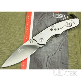 All Steel Handle Brand New BEE M05BK Custom Utility Knife UDTEK01442