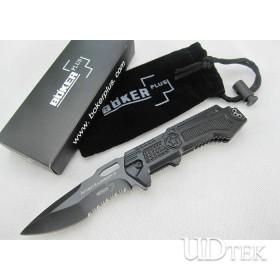 440 Stainless Steel OEM BOKER DA1 Folding Knife UDTEK01422