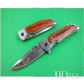 Benchmade .DA56 Fast open Folding Blade camping hunting Knife UD41880