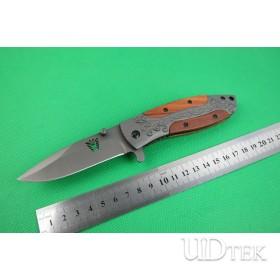 Benchmade 812B Folding Blade Knife UD41946