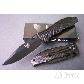 Benchmade D003 semi-automatic  Folding knife UD48608