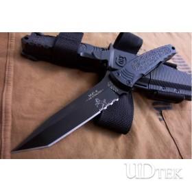 OEM COLT M4 T HEAD FIXED BLADE KNIFE UDTEK00530