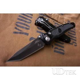 OEM COLT M4 BLACK BLADE FOLDING KNIFE UTILITY KNIFE HUNTING KNIFE CAMPING KNIFE UDTEK00532