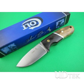 High Quality OEM Colt Fixed Blade Knife Survival Knife UDTEK01470
