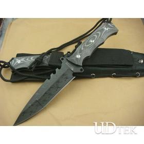 OEM COLUMBIA CRKT SABER-K2 COMBAT KNIFE UDTEK00202