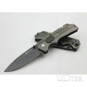 Titanium Version OEM Columbia CRKT1695 Multifunction Knife Rescue Knife UDTEK00453