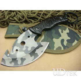 Columbia and Cart survival axes UD40472