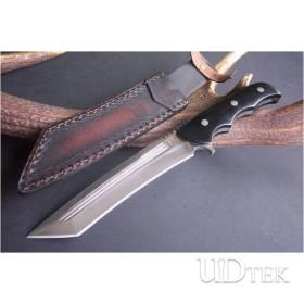OEM DAONU DRAGON SOLDIER FIXED BLADE KNIFE UDTEK00495