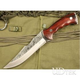 OEM DAONU SCORPION KING 5572 FIXED BLADE KNIFE UDTEK00580