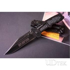 OEM AMERICAN DOPS SFS-III FOLDING KNIFE MULTIFUNCTION KNIFE GIFT KNIFE UDTEK00704