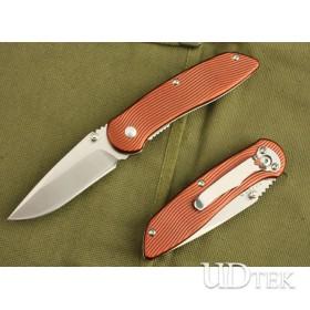 Original genuine Enlan-m024 refined folding knife UDTEK01970