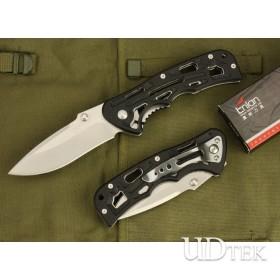 Original genuine Enlan-LE03 refined folding knife UDTEK01971