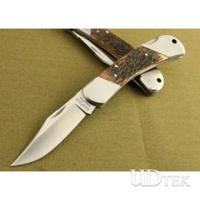 8Cr13MOV Stainless Steel OEM Kershaw 3140JB Survival Knife UDTEK01458