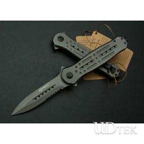 OEM MONKEY FOLDING KNIFE 101 SURVIVAL KNIEF TOOL KNIFE UDTEK01827