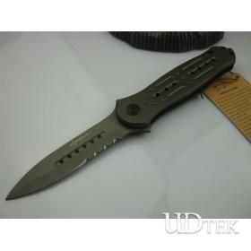 Elf Monkey -B101 quick opening folding knife UD401192