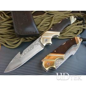 HIGH QUALITY OEM RAMBO LARGE SIZED FOLDING KNIFE UD40563