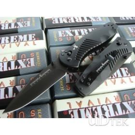 OEM SCHRADE F24 TACTICAL FOLDING KNIFE UDTEK00371