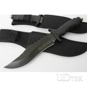OEM SR012B JUNGLE FIXED BLADE KNIFE UDTEK00510