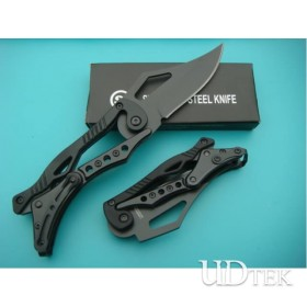 BLACK VERSION OEM SR MECHANICAL KNIFE UDTEK00513