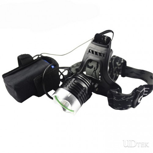 Q5 headlamp bike bicycle lamp LED lamp hunting fishing lamp  UD09002
