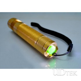 T6 18650 rechargeable battery flashlight torches UD09075