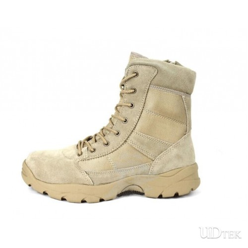 Magnum Outdoor army boots zipper desert boots tactical boots UD15005