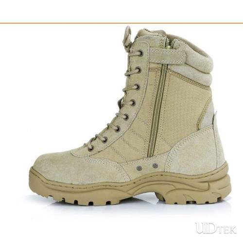 Outdoor desert boots mountaineering boots UD15010