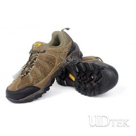 Outdoor mountaineering boots Breathable comfortable boots UD15012
