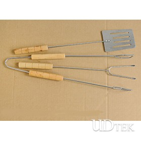 Outdoor camping  Barbecue Tools 3pcs/set UD16078