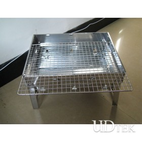 Outdoor portable drawer type barbecue stove camping stove UD16080