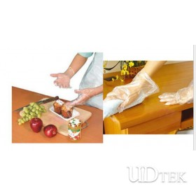 Outdoor camping Disposable gloves health gloves consumption of gloves UD16091