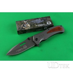 Strider F72 fast opening folding knife UD402189