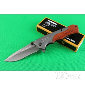 Browning FA17 fast opening folding knife UD402195