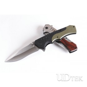 Browning FA17 quick opening folding knife (G10 handle ) UD402245