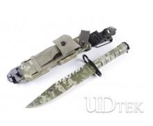 All camo 80 bayonet UD402305