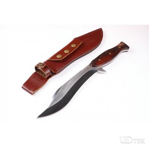 WALTER BREND explorer fixed blade knife UD402338